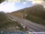 Espace San Bernardo: Snowkite Zone