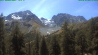 Wallis: View from Hotel Arolla