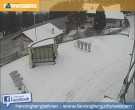 Fanningberg (Lungau) - Blick Richtung Übungslift