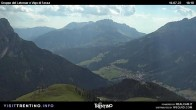 Bergstation Buffaure - Vigo di Fassa
