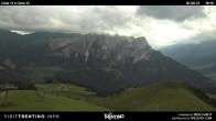 Val di Fassa - chairlift Col de Valvacin