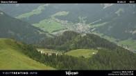 Fassatal - Bergstation Kabinenbahn Buffaure