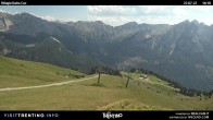"Fassatal - Buffaure - Sessellift ""Col de Valvacin"""