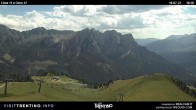 Fassatal - Col de Valvacin