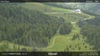 Piavac-Piste, Skigebiet Alpe Lusia im Fassatal
