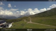 Bergstation Ronchi-Valbona in Alpe Lusia, Val die Fiemme