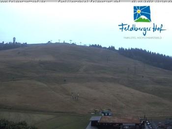 Feldberg Ski Resort