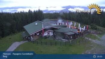 Filzmoos - Papageno Bergstation