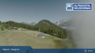 Flying Cam: Alpbachtal from above
