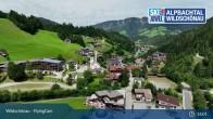 Flying Cam: Wildschönau aus der Luft