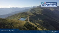 Flying Cam: Wildschönau from above