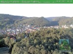 Friedrichroda im Thüringer Wald