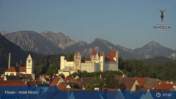 Füssen: High Palace