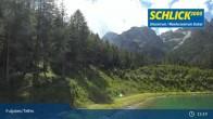 Fulpmes - Panoramasee Schlick
