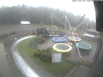 Funpark Inselsberg in Brotterode-Trusetal 1
