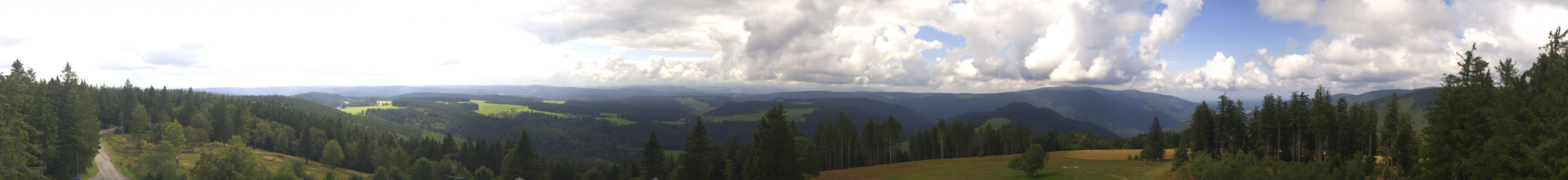 webcam furtwangen brendturm 1151 m schwarzwald. Black Bedroom Furniture Sets. Home Design Ideas