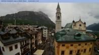 Fußgängerzone: Cortina d'Ampezzo
