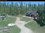 Galsterbergalmhütte (1800 m), Galsterberg ski resort
