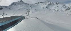 Gamsgarten, Stubaier Gletscher