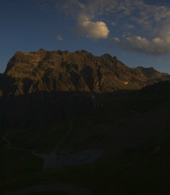 Gargellen Panorama - Montafon