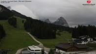 Garmisch-Classic - Bergstation Hausberg - Blick nach Südwesten