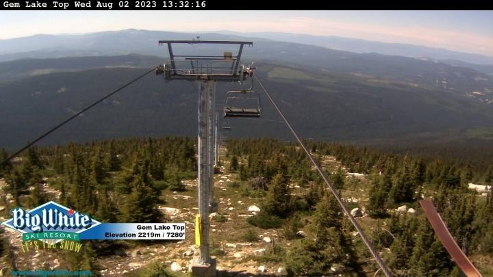 Webcam Skigebietsinfo / Schneebericht