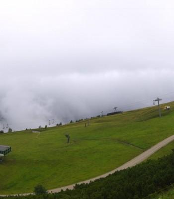 Gerlos / Speicherteich Latschensee – 2000 m