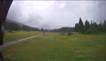 Geve: Nordic Skiing Trails