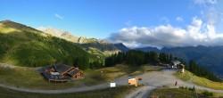 Gipfelpanorama Serre Chevalier