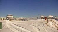 Sun Valley: Blick auf die Bowls