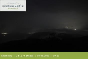 Gitschberg: Panoramablick