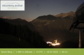 Gitschberg Jochtal: Bergstation Schilling