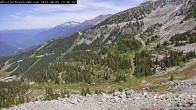 Glacier Creek Blackcomb Cam