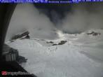 Gletscherrestaurant SonnAlpin