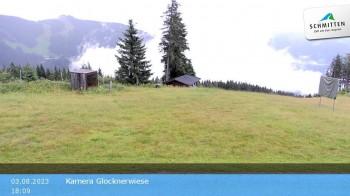Schmittenhöhe: Glocknerwiese