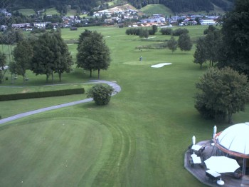 Golfplatz Radstadt