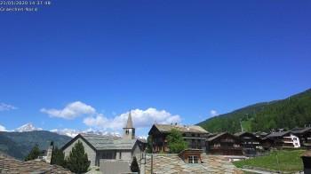 Grächen - Kirche