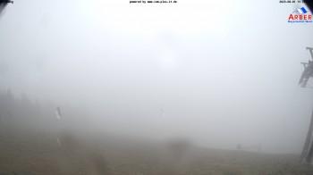 Großer Arber: Nordhang