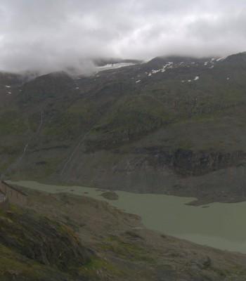 Großglockner High Alpine Road - Kaiser Franz Josefs Höhe