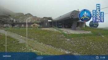 Lermoos Grubigstein Ski Resort: Grubig II Gondola