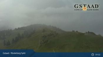 Gstaad - Rinderberg Peak