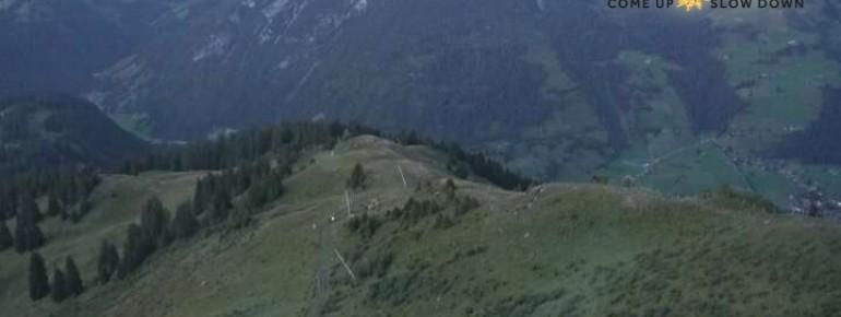 Gstaad - Rinderberg Spitz
