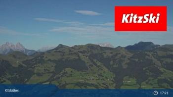 Kitzbühel: Hahnenkamm Berg