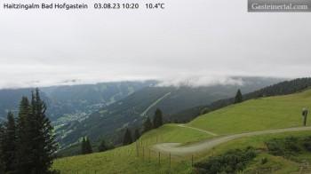 Haitzingalm at Bad Hofgastein Ski Resort