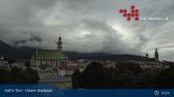 Oberer Stadtplatz in Hall in Tirol
