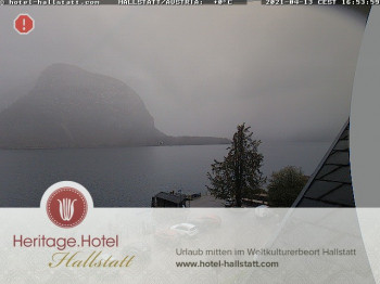 Hallstatt: Lakeview Heritage Hotel