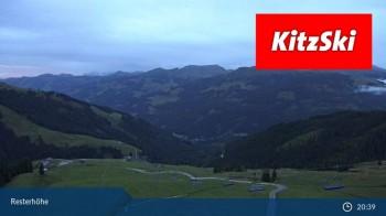 Hanglalm Alp - Kitzbühel