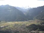 Harder Kulm - Eiger, Mönch, Jungfrau
