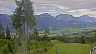 Hauser Kaibling (Styria) - Downhill Höfi Express