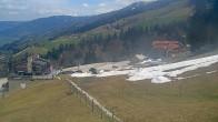 Hauser Kaibling, Schladming-Dachstein - Blick von Talstation Höfi Express I